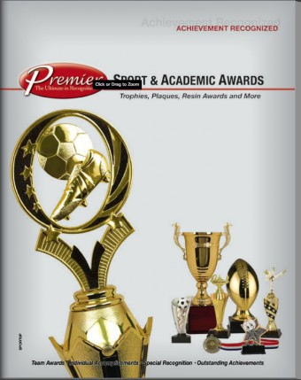 Premier Sport & Academic Awards