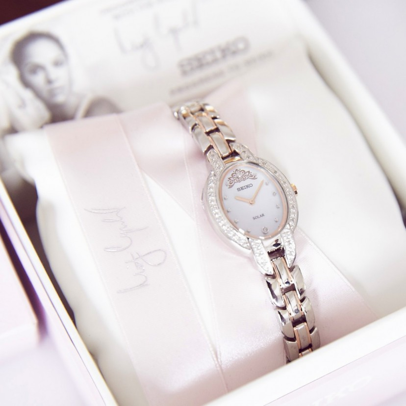 Misty Copeland Limited Edition Watch